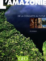 Amazonie Au Coeur Du Bresil - Couverture - Format classique