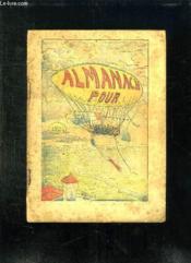 Almanach Pour 1904. - Couverture - Format classique