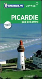 Guide vert picardie, baie de somme  - Collectif Michelin