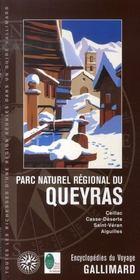 Parc naturel régional du queyras - Intérieur - Format classique