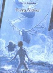Terra Mater Guerriers Du Silence 2 - Couverture - Format classique