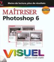 Maitriser Le Photoshop 6 - Couverture - Format classique