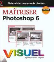 Maitriser Le Photoshop 6 - Intérieur - Format classique