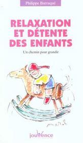 Relaxation Et Detente Des Enfants N.58 - Intérieur - Format classique