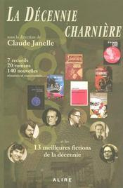 La decennie charniere 1960-1969 et les 13 meilleures fictions de la decennie - Intérieur - Format classique