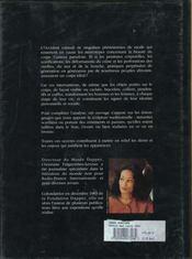 Corps Sublimes Relie - 4ème de couverture - Format classique