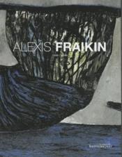 Alexis Fraikin - Couverture - Format classique
