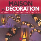 Maison et decoration - Intérieur - Format classique