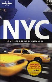 Vente livre :  New York city (6e édition)  - Collectif