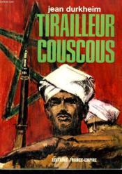 Tirailleurs Couscous. - Couverture - Format classique