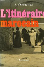 L'Itineraire Marocain - Couverture - Format classique