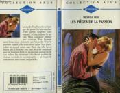 Les Pieges De La Passion - Passion Becomes You - Couverture - Format classique