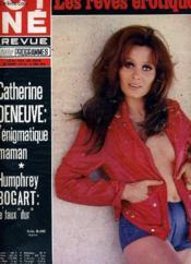 Cine Revue - Tele-Programmes - 52e Annee - N° 23 - Trois Milliards Sans Ascenseur - Couverture - Format classique