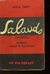 Salauds - Couverture - Format classique