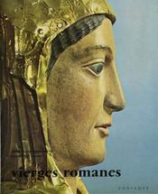 Vierges Romanes - Intérieur - Format classique