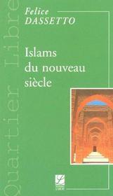 Islams du nouveau siècle - Intérieur - Format classique
