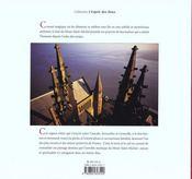 Baie Du Mont Saint-Michel ; Entre Graville Et Cancale - 4ème de couverture - Format classique