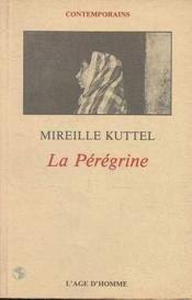 La Peregrine - Couverture - Format classique