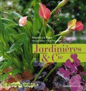 Jardinieres Et Cie - Intérieur - Format classique