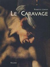 Caravage - Couverture - Format classique