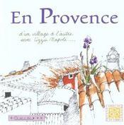 En Provence D'Un Village A L'Autre - Intérieur - Format classique