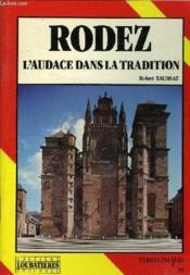 Rodez - Couverture - Format classique