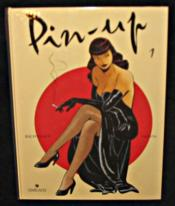 Pin-Up T.1 ; Remember Pearl Harbor - Couverture - Format classique