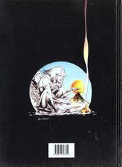 Rahan ; intégrale t.12 - 4ème de couverture - Format classique