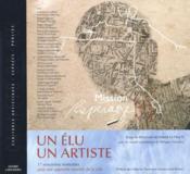 Un élu, un artiste ; mission repérage(s) - Couverture - Format classique