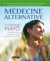 Médecine alternative - Couverture - Format classique