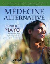 Médecine alternative - Intérieur - Format classique