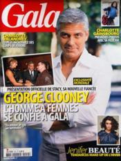 Gala N°954 du 21/09/2011 - Couverture - Format classique