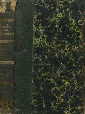 L'Outlaw - Couverture - Format classique