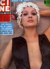 Cine Revue Tele-Revue - 46e Annee - N° 21 - Safri-Diamants - Couverture - Format classique