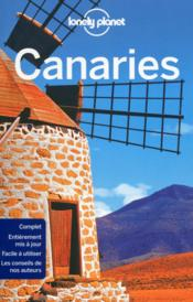 Vente  Canaries (3e édition)  - Lucy Corne - Collectif Lonely Planet