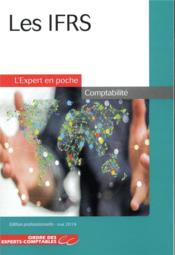 Vente  Les IFRS (2e édition)  - Didelot/Barbe - Odile Barbe - Laurent Didelot