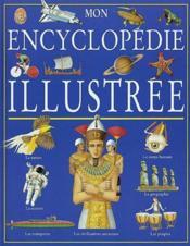 Encyclopedie Illustree (Mon) - Couverture - Format classique