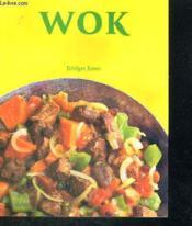 Wok - Couverture - Format classique