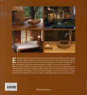 Style et design en asie - 4ème de couverture - Format classique