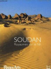 Soudan - Couverture - Format classique