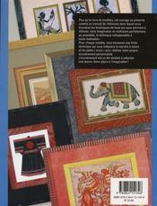 Bases de l'encadrement - 4ème de couverture - Format classique