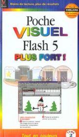 Flash 5 Plus Fort T.2 - Intérieur - Format classique