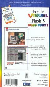 Flash 5 Plus Fort T.2 - 4ème de couverture - Format classique