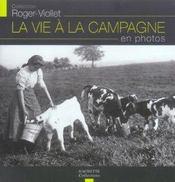 La vie a la campagne en photos - Intérieur - Format classique