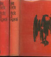 Histoire De L'Allemagne. En 2 Tomes. - Couverture - Format classique