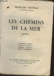 Les Chemins De La Mer - Couverture - Format classique