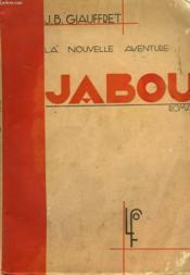 Jabou - Couverture - Format classique