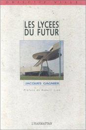 Lycees Du Futur - Intérieur - Format classique