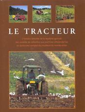 Tracteur (Le) - Intérieur - Format classique