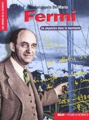 Enrico fermi - Intérieur - Format classique